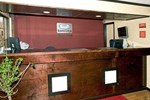 Отель Econo Lodge Nashville