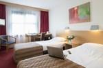 Отель Bastion Hotel Nijmegen
