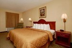 Отель Econo Lodge Hillsboro