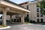Отель Hampton Inn - Hillsville