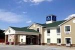Отель Cobblestone Inn and Suites