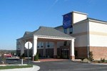 Отель Sleep Inn & Suites At Fort Lee