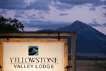 Отель Yellowstone Valley Lodge