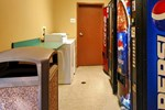 Отель Quality Inn Pensacola