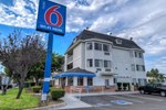 Отель Motel 6 Escondido