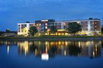 Отель Courtyard by Marriott Evansville East