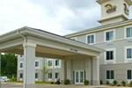 Отель Sleep Inn & Suites Evergreen