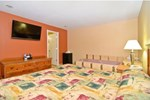 Отель Americas Best Value Inn Farmington
