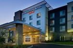 Отель Fairfield Inn & Suites by Marriott Knoxville West