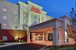 Отель Hampton Inn & Suites Knoxville-Turkey Creek