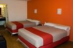 Отель Motel 6 Fayetteville