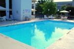 Отель Rodeway Inn Fayetteville