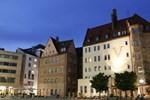 Отель Hotel Victoria Nürnberg
