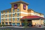 Отель Comfort Suites Florence