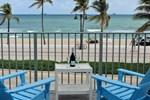 Отель Ocean Holiday Motel