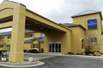 Отель Baymont Inn & Suites Fort Wayne