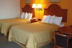 Отель Quality Inn and Suites