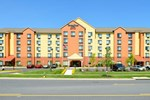 Отель TownePlace Suites by Marriott Frederick