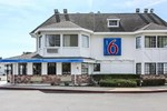 Отель Motel 6 Fremont North