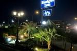 Отель Best Budget Inn Fresno