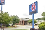 Отель Motel 6 Greensboro Airport