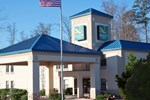 Отель Quality Inn Fuquay Varina