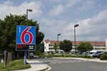 Отель Motel 6 Washington DC - Gaithersburg