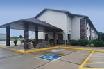 Отель Quality Inn Galesburg