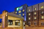 Отель Holiday Inn Express & Suites Gallup East