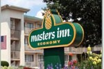Masters Inn Savannah Garden City