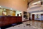 Отель Best Western Plus Executive Inn Corsicana