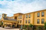 Отель Comfort Inn Corsicana