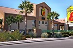 Отель Super 8 Tucson Marana