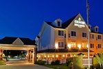 Отель Country Inn and Suites by Carlson Covington