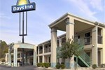 Отель Days Inn Covington