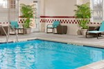 Отель Residence Inn Cranbury South Brunswick