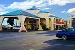 Отель Quality Inn & Suites Redwood Coast