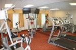 Отель Comfort Inn & Suites Crestview