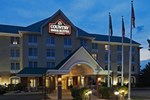 Отель Country Inn & Suites By Carlson Cuyahoga Falls