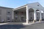 Отель Comfort Inn Dahlgren