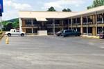 Motel 6 - Dalton