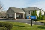 Отель Comfort Inn Dawsonville