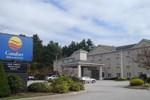 Отель Comfort Inn & Suites Dayville