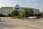 Отель Americas Best Value Inn Decatur