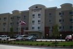 Отель Candlewood Suites Decatur Medical Center