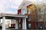 Отель Comfort Inn Demopolis