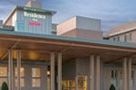 Отель Residence Inn Denver Cherry Creek
