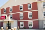 Отель Red Roof Inn & Suites Dickinson
