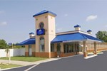 Отель Americas Best Value Inn Dillon
