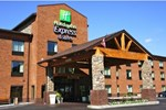 Отель Holiday Inn Express & Suites Donegal